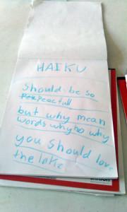 Haiku 2web