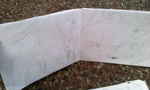 2page journal garden designweb