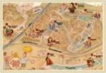 Zilker Trek Map