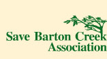 Save Barton Creek Association